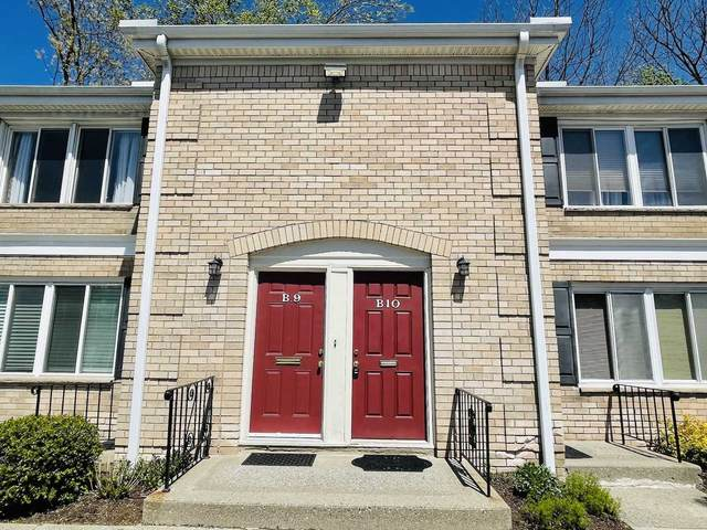 250 Beechwood Ave 10B, Poughkeepsie Twp, NY 12601 (MLS #399888) :: The Home Team