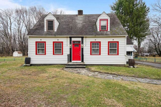 2874 Route 9D, Poughkeepsie Twp, NY 12590 (MLS #399924) :: The Home Team