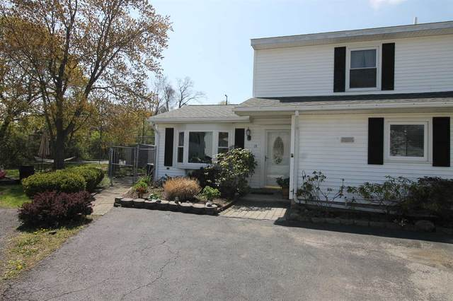 19 Greenhouse Ln, Poughkeepsie City, NY 12603 (MLS #399946) :: The Home Team