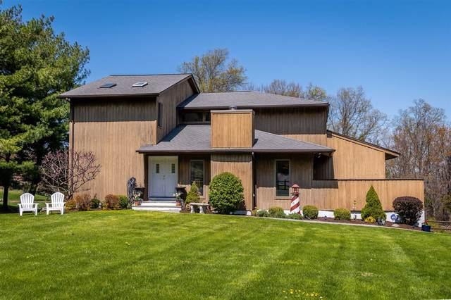 483 Van Wyck Lake Rd, East Fishkill, NY 12533 (MLS #399970) :: Barbara Carter Team