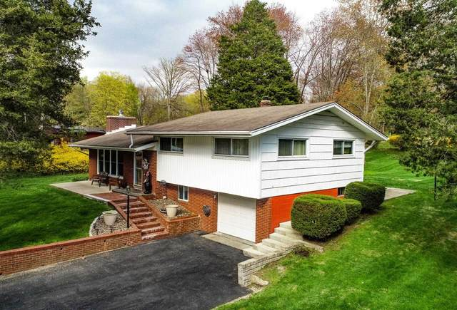 11 Round Hill Rd, Poughkeepsie Twp, NY 12603 (MLS #400016) :: The Home Team