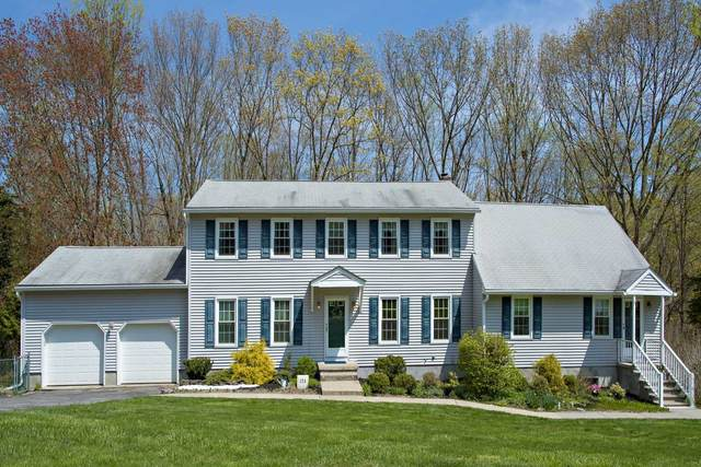 174 Forest Valley Rd, Pleasant Valley, NY 12569 (MLS #400042) :: Barbara Carter Team