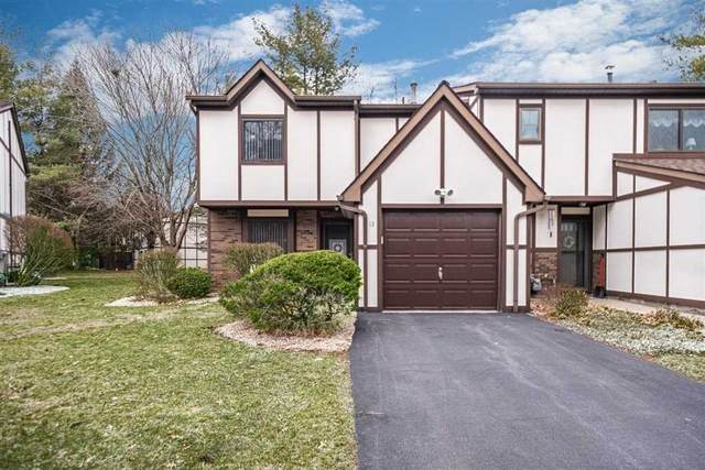 13 Amber Ct, Poughkeepsie Twp, NY 12603 (MLS #400057) :: The Home Team