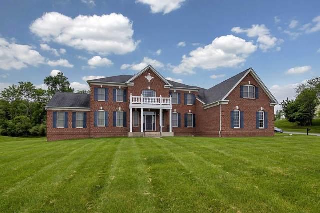 126 Shamrock Hills Dr, Wappinger, NY 12590 (MLS #400064) :: Barbara Carter Team