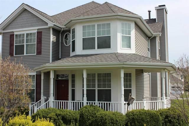 6 Sassafras Cir, East Fishkill, NY 12533 (MLS #400071) :: Barbara Carter Team