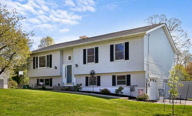 15 Vermont Dr, Newburgh, NY 12550 (MLS #400128) :: The Home Team