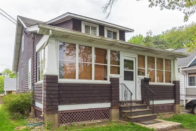 16 Mcdowell Pl, Newburgh, NY 12550 (MLS #400130) :: The Home Team