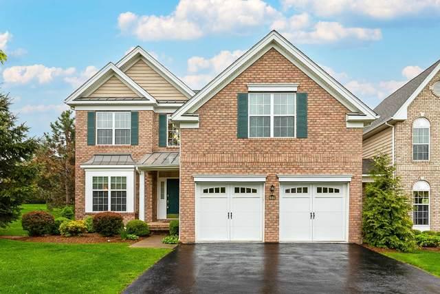 644 Creekside Ln, Fishkill, NY 12524 (MLS #400148) :: The Home Team