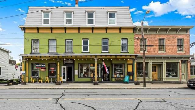 3135 W Market, Red Hook, NY 12571 (MLS #400189) :: Barbara Carter Team