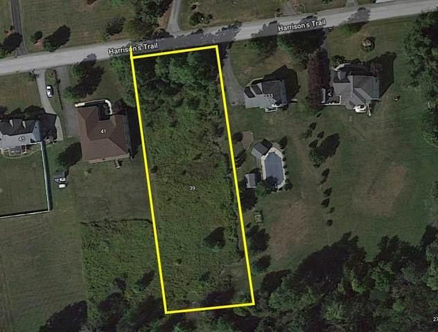 Harrisons Trl, East Fishkill, NY 12533 (MLS #400251) :: The Home Team