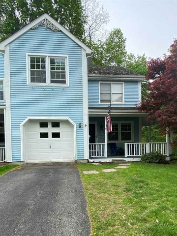 9 Windsor Ct, Poughkeepsie Twp, NY 12601 (MLS #400252) :: The Home Team