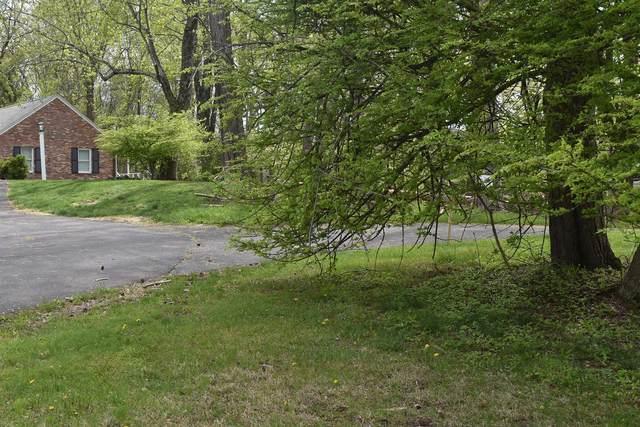 60 Locust Grove Rd., V. Rhinebeck, NY 12572 (MLS #400254) :: The Home Team