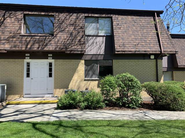 205 Cherry Hill Dr #205, Poughkeepsie Twp, NY 12603 (MLS #400271) :: The Home Team