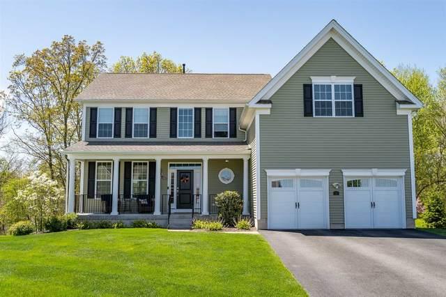 24 W Van Buren Way, East Fishkill, NY 12533 (MLS #400276) :: The Home Team
