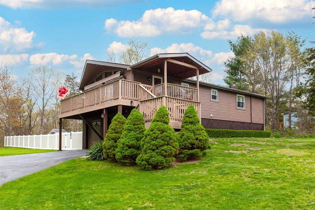 95 Susan Drive, Beekman, NY 12570 (MLS #400291) :: The Home Team