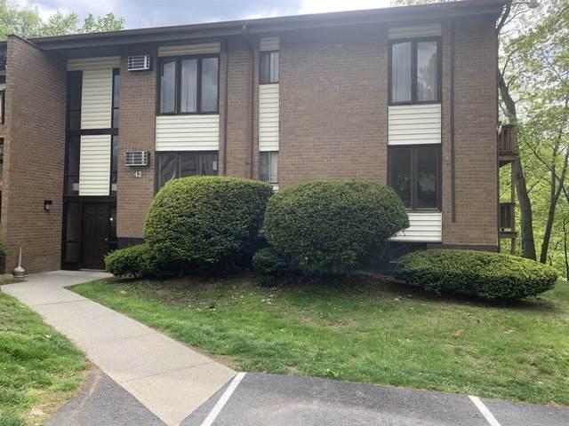 3 Hook Rd 43C, Hyde Park, NY 12601 (MLS #400312) :: Barbara Carter Team