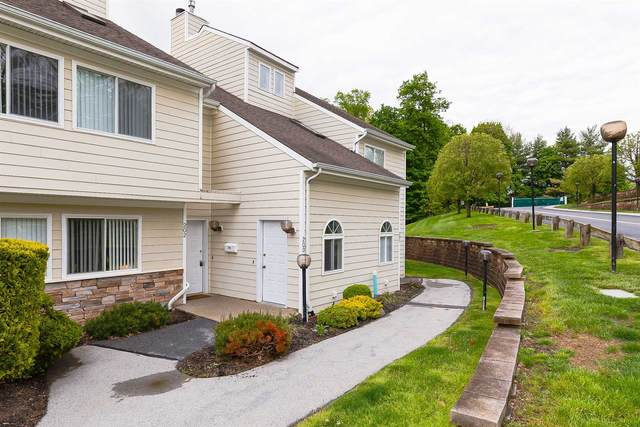 203 Crystal Hill Ln, Poughkeepsie City, NY 12603 (MLS #400375) :: Barbara Carter Team