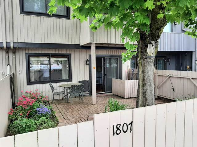 1807 Holly Walk #1807, Poughkeepsie City, NY 12603 (MLS #400376) :: Barbara Carter Team