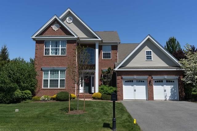 33 Fenton Way, East Fishkill, NY 12533 (MLS #400489) :: Barbara Carter Team