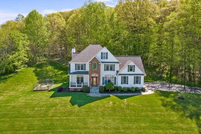 246 Devon Farms Rd, East Fishkill, NY 12582 (MLS #400517) :: Barbara Carter Team