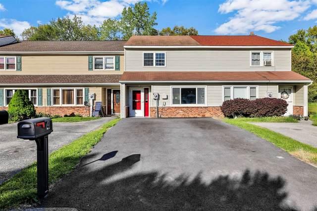 4 Coll Hollow, Hyde Park, NY 12601 (MLS #400525) :: Barbara Carter Team