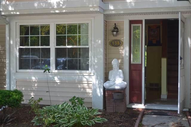 138 Penstock Lane, Lake Katrine, NY 12449 (MLS #400580) :: Barbara Carter Team