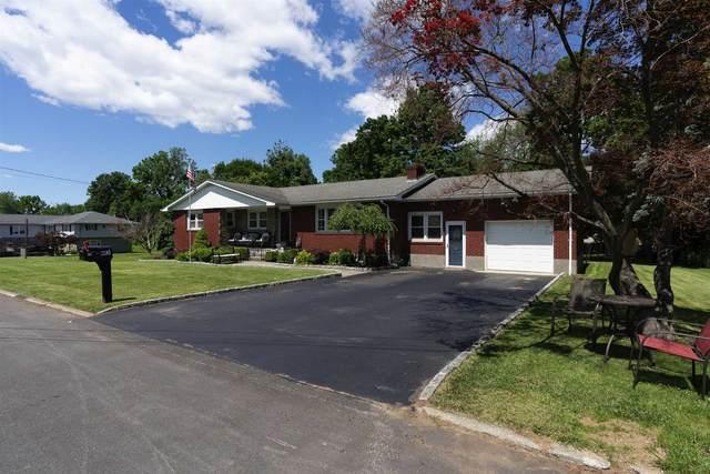 12 Siscar Pl, Fishkill, NY 12508 (MLS #400680) :: The Home Team