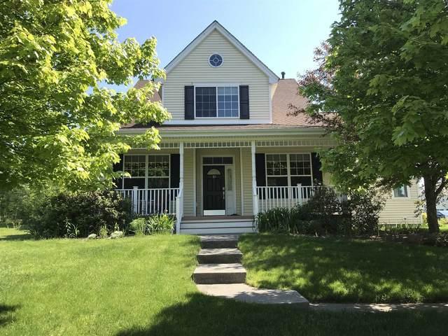 10 Sassafras Circle, East Fishkill, NY 12533 (MLS #400744) :: Barbara Carter Team