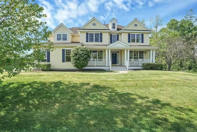 209 Buttonwood Way, East Fishkill, NY 12533 (MLS #400797) :: Barbara Carter Team