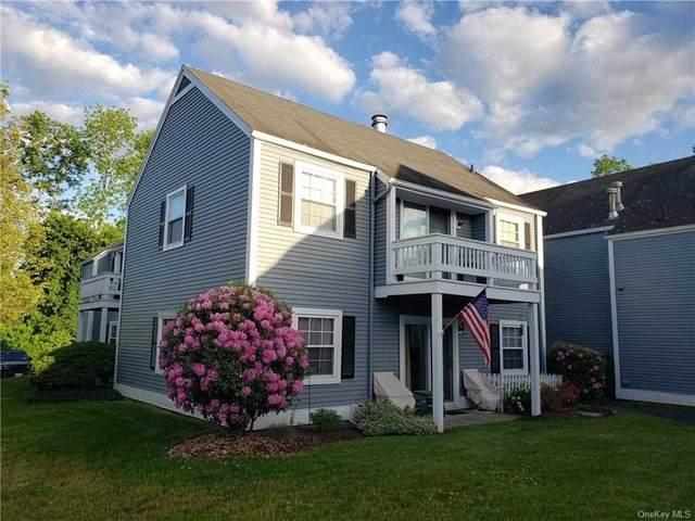 500 Commons Way G, Fishkill, NY 12524 (MLS #400931) :: Barbara Carter Team