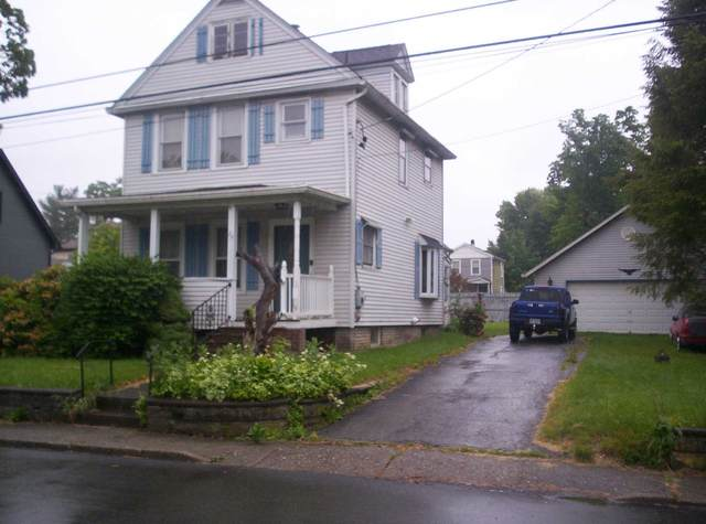 24 Maple, Beacon, NY 12508 (MLS #400987) :: The Home Team