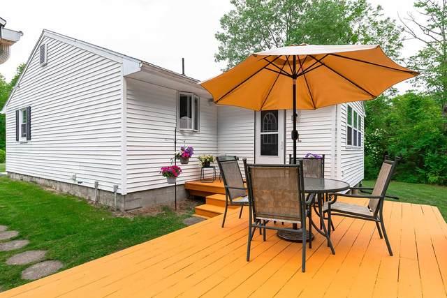 17 Hickory Hill Rd., New Paltz, NY 12561 (MLS #401077) :: Barbara Carter Team