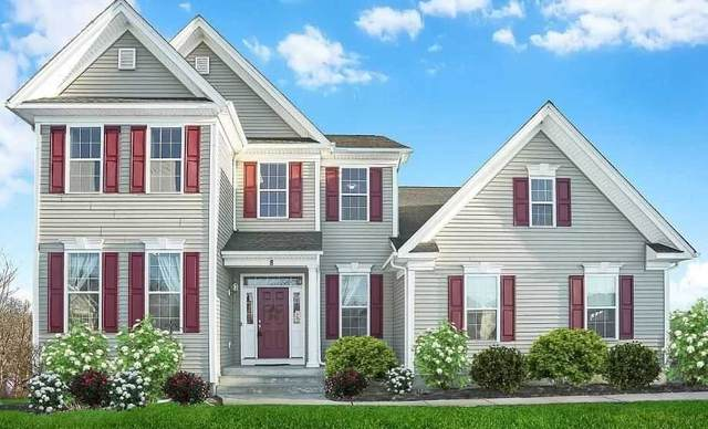 8 Sandlewood Cir, East Fishkill, NY 12533 (MLS #401152) :: Barbara Carter Team