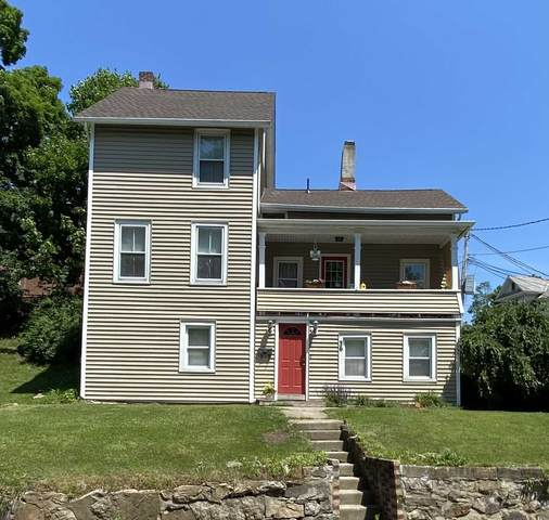 36 Marvin Ave, Brewster, NY 10509 (MLS #401196) :: The Home Team