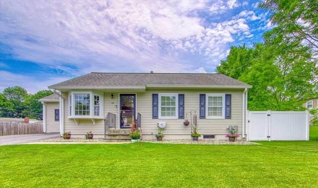 14 Hampshire Rd, Fishkill, NY 12524 (MLS #401203) :: Barbara Carter Team