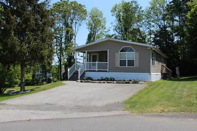 506 Watch Hill Drive, New Windsor, NY 12553 (MLS #401232) :: Barbara Carter Team