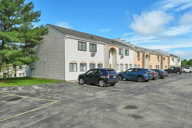 24 Scarborough Lane A, Wappinger, NY 12590 (MLS #401308) :: Barbara Carter Team