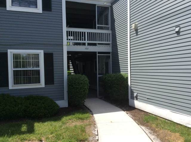 102 Commons Way 102 C, V. Fishkill, NY 12524 (MLS #401314) :: Barbara Carter Team