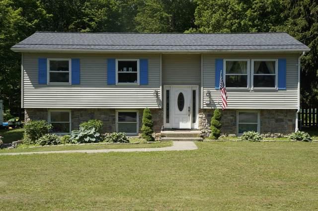 26 Quaker Hill Dr, Hyde Park, NY 12538 (MLS #401322) :: Barbara Carter Team