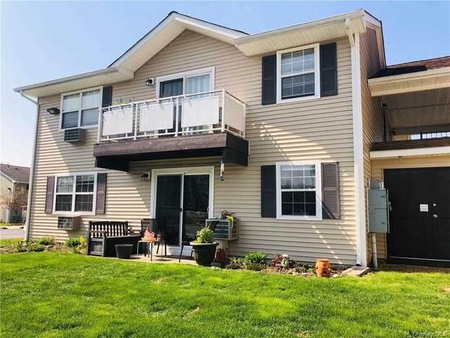 100 Hillside Drive D6, Wallkill, NY 10941 (MLS #401327) :: Barbara Carter Team