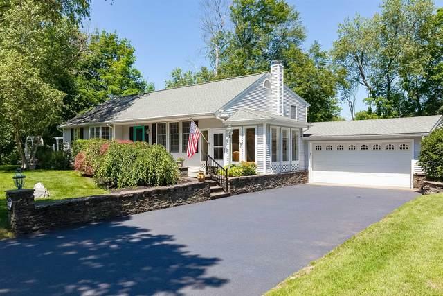 53 Cherry Ln, Fishkill, NY 12524 (MLS #401332) :: The Home Team