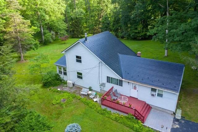 21 Creek Bend Road, East Fishkill, NY 12533 (MLS #401346) :: Barbara Carter Team