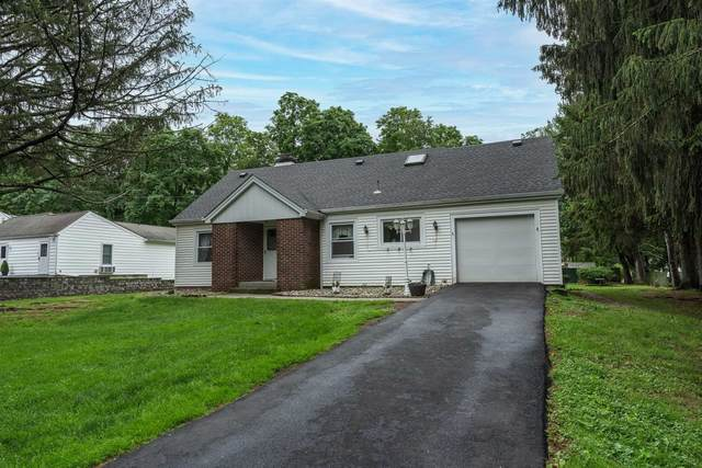 215 Beechwood Ave, Poughkeepsie Twp, NY 12601 (MLS #401355) :: The Home Team
