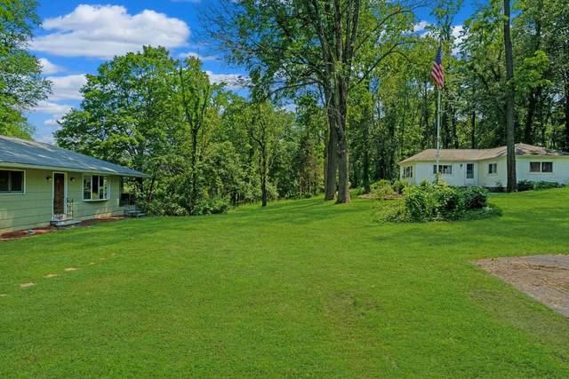 114 Dorn Road, Beekman, NY 12540 (MLS #401362) :: Barbara Carter Team