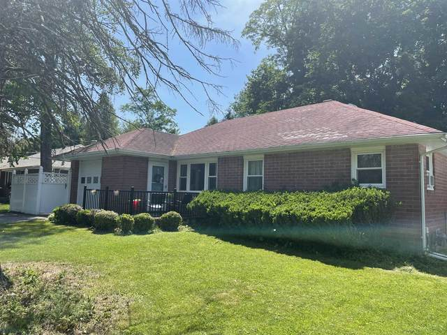 29 Briarwood Dr, Poughkeepsie Twp, NY 12601 (MLS #401365) :: The Home Team