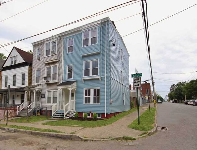 71 Carson Ave, Newburgh, NY 12550 (MLS #401373) :: Barbara Carter Team
