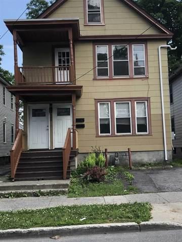 100 Thompson, Poughkeepsie Twp, NY 12601 (MLS #401406) :: The Home Team