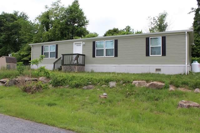 33 Stern Scenic Drive, Middletown, NY 10940 (MLS #401429) :: Barbara Carter Team
