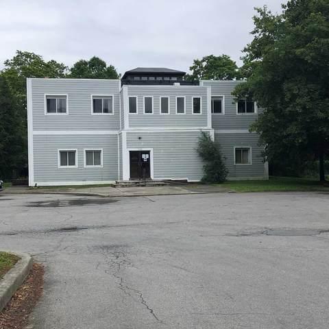 160 Salt Point Tpke, Poughkeepsie Twp, NY 12603 (MLS #401435) :: Barbara Carter Team