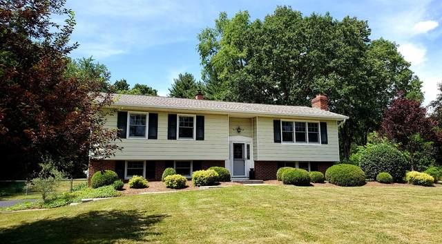 35 Bykenhulle Rd, East Fishkill, NY 12533 (MLS #401447) :: The Home Team